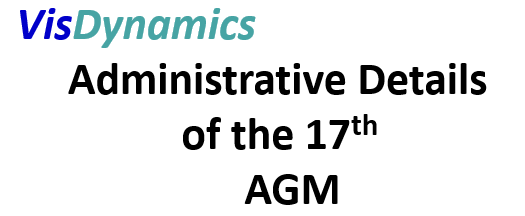 AdministrativeDetailsofthe16thAGM